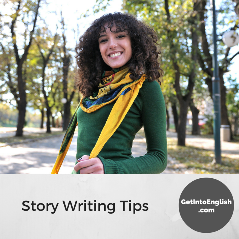 Story Writing Tips