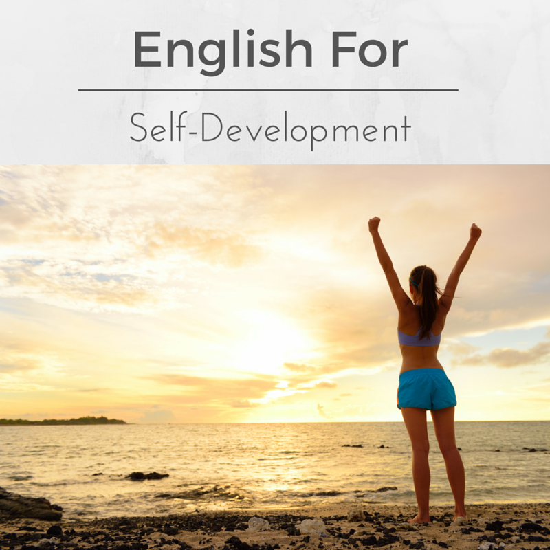 English For Self-Development