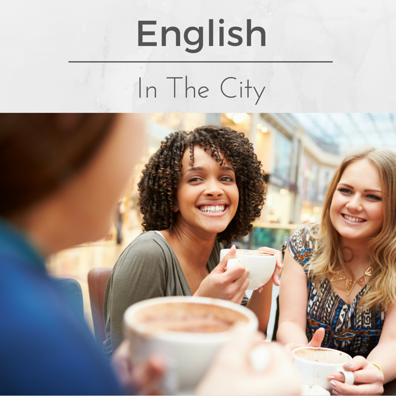 English In The City (1)