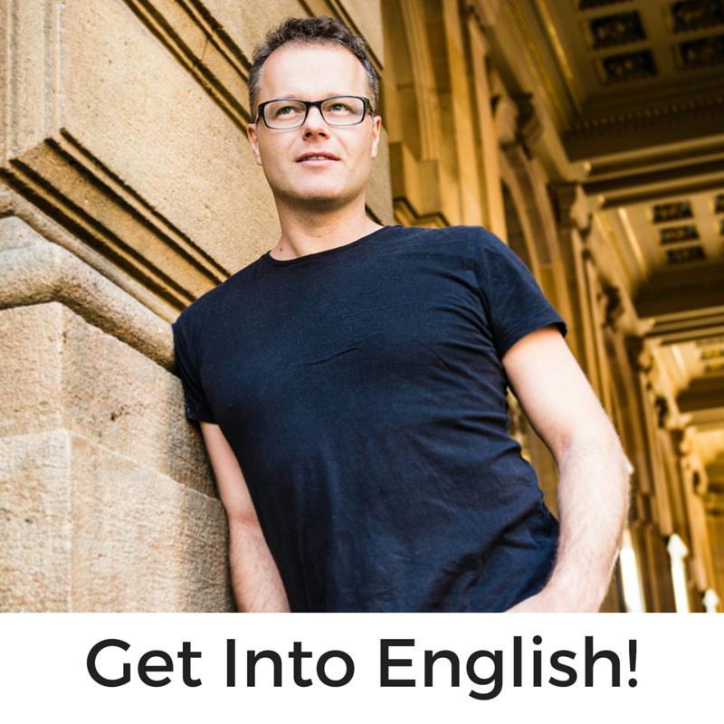 Get Into English! (1)